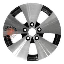 Alfa Wheels OPL100 BKF <b>6.5x15/5x105</b> ET39 D56.6 диски - купить ...