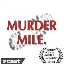 Murder Mile UK True Crime