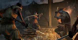 <b>Sekiro</b>: <b>Shadows Die Twice</b> review: masochistic ninja brilliance ...