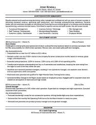 assistant store manager resume store manager resume should be assistant store manager resume store manager resume should be written clearly and properly so you can