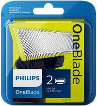 <b>Сменное лезвие PHILIPS</b> OneBlade <b>QP220</b>/50 – купить в сети ...