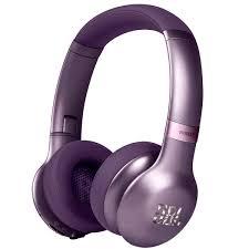 Купить <b>Наушники</b> Bluetooth <b>JBL Everest</b> 310 Purple ...