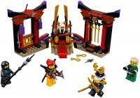 Lego Throne Room Showdown 70651 (70651) – купить ...