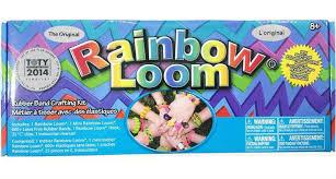 <b>Набор для плетения</b> браслетов Rainbow Loom, цвет в ...
