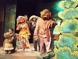 Celebra sus 53 años de fundado el Guiñol Santiago con estreno de