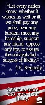 Patriotic Sayings on Pinterest | Patriotic Quotes, Freedom Quotes ...