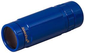 <b>Монокуляр Levenhuk Rainbow</b> 8x25 Blue Wave – купить по цене ...