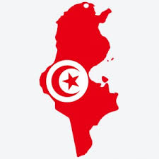 Risultati immagini per tunisia flag