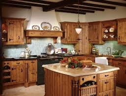 easy kitchen remodel painting french country