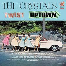 <b>Crystals</b>, The - <b>Twist Uptown</b> - Amazon.com Music