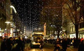 Christmas & New Year Shopping Hours : NewinZurich – Your Guide ...