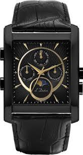 Наручные <b>часы L Duchen</b> (Эль Дюшен) Moonphase — купить на ...