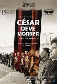 César Deve Morrer – Dublado