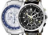 <b>часы Citizen</b>