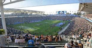 StubHub Center, the Chargers' new home, will be best place to ...