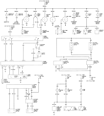 chevy s blazer radio wiring diagram wiring diagram and hernes 1996 chevy blazer speaker wiring diagram electronic circuit