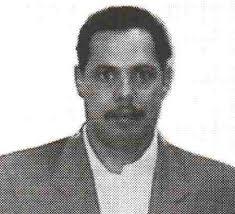 Mr. Sidi Mohamed Taleb Financial Analyst, Islamic Development Bank SAUDI ARABIA - Mr.-Sidi-Mohamed-Ould-Taleb