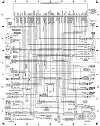 1990 mustang wiring diagram 1990 wiring diagrams