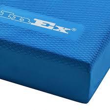 Подушка <b>балансировочная INEX</b> Balance Pad, 50x40x6,3 см ...