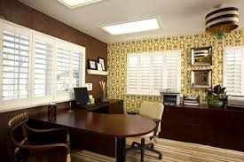 its been said that one third of our lives are spent in an office therefore you really want an office that is functional and comfortable at the same time beautiful office design