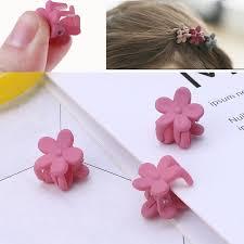 <b>20Pcs</b>/<b>Set Hair</b> Clip Flower Floral Claw Girls <b>Cute</b> Fashion Simple ...