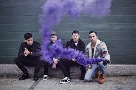 <b>Fall Out Boy</b> - Tour — <b>Fall Out Boy</b>