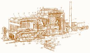 4.1. Конденсационные <b>электростанции</b> - Энергетика: история ...