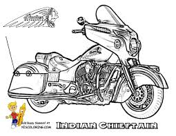 Small Picture Mighty Motorcycle Coloring Page Free Motorcycle Dirt Bikes ATV