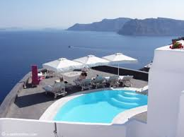 andronis boutique hotel pool andronis boutique hotel