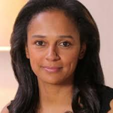 sabel Dos Santos es la primera mujer africana en romper la barrera de los mil millones de dólares, según la revista Forbes, que publica anualmente la lista ... - Isabel_dos_Santos250113300