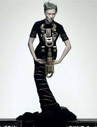 Chess Piece Couture | fashion photographers | Тильда суинтон ...