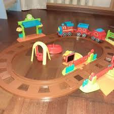 <b>Железная</b> деревянная дорога <b>Икеа Лиллабу</b> 71 предмет – купить ...