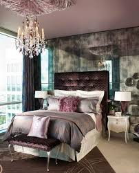feminine bedroom furniture bed: feminine bedroom design with leather bed furniture