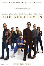 <b>The Gentlemen</b> - Official Site - Miramax