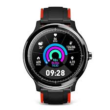 <b>Kospet Probe 1.3 inch</b> Smart Sports Watch Fitness Tracker Health ...