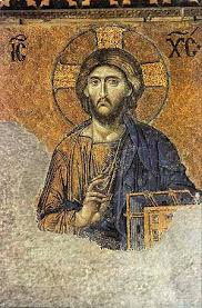 Image result for images middle age paintings christ