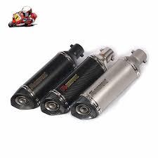 <b>36 51mm universal</b> Modified Motorcycle <b>Exhaust</b> Pipe <b>Muffler</b> for ...