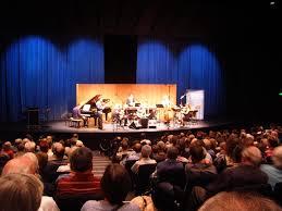 Teatro de Canberra