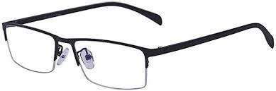 Kelens TR90 Rectangle Nearsighted Myopia Glasses ... - Amazon.com