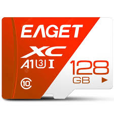 <b>EAGET T1</b> Red 128GB <b>Memory Cards</b> Sale, Price & Reviews ...