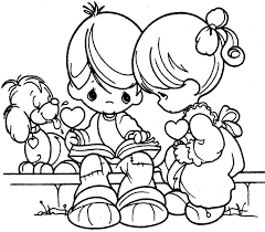 Small Picture Printable Valentine Coloring Pages Coloring Me