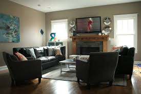 16 adding comfort and efficiency to your living room furniture layout throughout arranging furniture in living bay bay window furniture