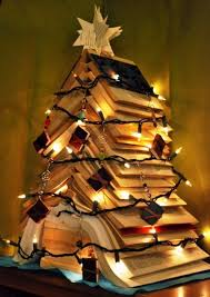 Resultado de imagen para christmas tumblr book