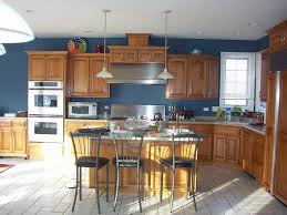 painted blue kitchen cabinets house: kitchen paint color ideas kitchen paint color ideas with white cabinets  house