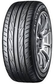 <b>Yokohama Advan</b> Fleva <b>V701</b> - Tyre Tests and Reviews @ Tyre ...