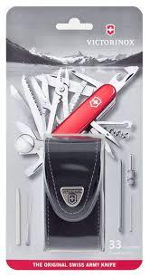 Купить <b>Нож перочинный Victorinox SwissChamp</b> (1.6795.LB1 ...