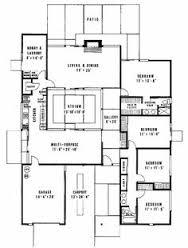 images about Mid Century Modern Homes   Plans on Pinterest    Joseph Eichler floor plans