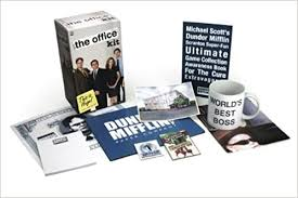 The <b>Office Kit</b>: This Is Huge! (That's What She Said): O'Brien, Sarah ...