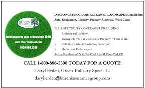 classifieds lawn landscape magazine online resource lawn daryl erden bureninsurancegroup com