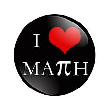 Image result for math image heart with math words